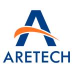 aretech logo