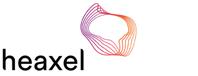 heaxel sponsor logo
