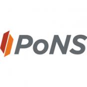 pons logo rehab